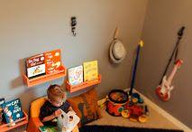Talyns new room!