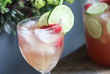 Drinks / by Nancy H