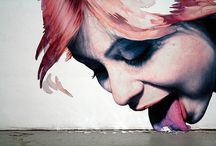Street Art Graffiti - Mural & Stuff