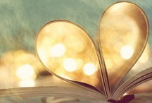 Book Club & Page turners / love, love, love to read.  Easy to get absorbed in the pages, reading has opened my eyes & heart to many things I might never have learned otherwise... / by Kathleen Paneitz