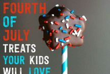 For the 4th / 4th of July / by Jenelle Richards