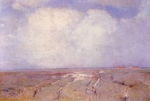 Emil Carlsen Dunes