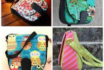 Nähen- Handtaschen