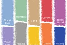 Panetone 2014 Color Inspirations