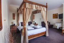 Melville Hall Hotel / by Garden Isle Hotels