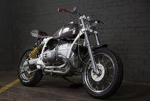 Custom Bikes With Taste / Cool custom bikes with great style.