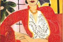 Matisse 1935-1939