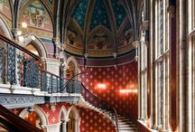 Buildings and Interiors / Another passion! / by Doline Kilgour