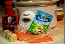 Crock Pot Love / When you need a hearty meal without a lot of effort