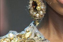 Baroque bling