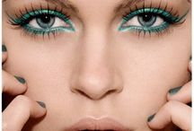 Makeup portfolio ideas
