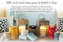Deals and Promotions / Letting you know when and why it's time to pick up new products from Candle Warmers!  / by Candle Warmers Etc.
