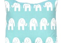 Baby Nursery - All Things Aqua