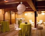 "Aspen Wedding Guide - ""Sneak Peek"" Tour  / The Sky Hotel has ""had a little work done"" during the 2013 Spring offseason...  A little nip here, a little tuck there...come check out the refreshed Sky Hotel! / by Sky Hotel"