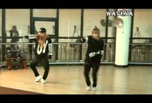 DANCE KPOP / KPOP
