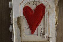 Journals / by Karen Campbell