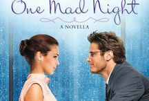 One Mad Night / One winter's night a blizzard sweeps across the country, demonstrating that fate can change the course of lives in an instant...and fate has got a sense of humor. Chelsea Crawford and Ian Rafferty are high profile ad execs in cutthroat competition for a client. When a major winter storm puts New York City on lockdown, the two rivals have to make it through the night together-oh, the many ways in which opposites attract...