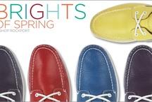 Shoe Color / by DestinationXL Men's Big & Tall Superstore