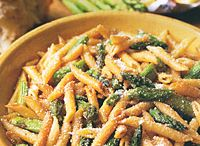 Food: Pasta Recipes