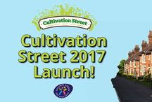 Cultivation Street Video Blog
