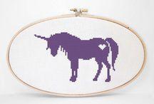 paardjes voor Linn