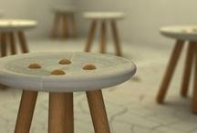 AH loves Mid century modern/ furniture design