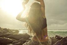 Be Inspired / by Melody Ferraro