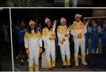 Ολυμπιακή φλόγα 2017