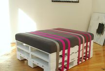 restyled pallets