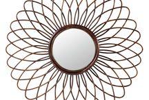 Déco: miroirs