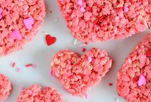 Valentine's Day / by Katie Sanchez