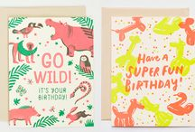 GRAPHIC _ Birthday Card
