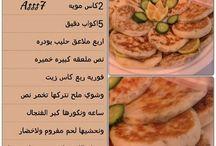 Dough Recipes