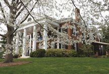 """Historic Garden Week 2015 / Every April, visitors are welcomed to more than 250 of Virginia's most beautiful gardens, homes and historic landmarks during """"America's Largest Open House."""" - See more at: http://www.vagardenweek.org/#sthash.gVXqTnZm.dpuf"""