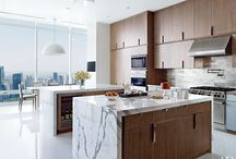 Inspiring Kitchens / When you love to cook as much as we do, your kitchen should inspire!