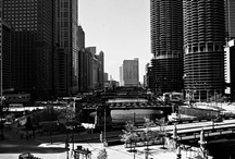 Chicago... My Kind Of Town!! / by MrsBasty Amponsah