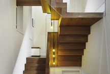 Interiors | Staircases