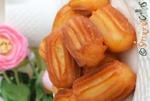 Prăjituri Turcesti