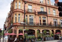 Mayfair, London / Places to see and go in Mayfair, London