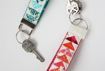 Keychains | Lanyards / Keychains and lanyards