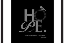 Hope / by Connie Erikson