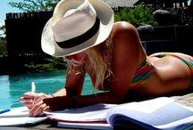 Sombreros verano 2016