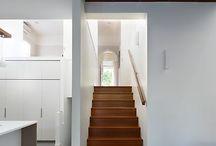 Stairs / Stair ideas