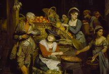 Zoffany, Johan (1733-1810, German painter)