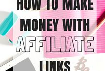 how make money with internet