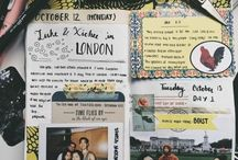 ideas travel book