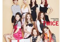 Twice on magazine