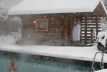Nápady na saunu