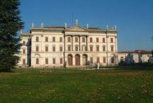 Villa Cusani Tittoni Traversi / @DESIO