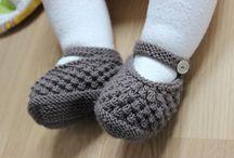 Knitting - Baby/Children